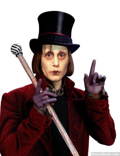 Related Pictures willy wonka johnny deppWilly Wonka Johnny Depp